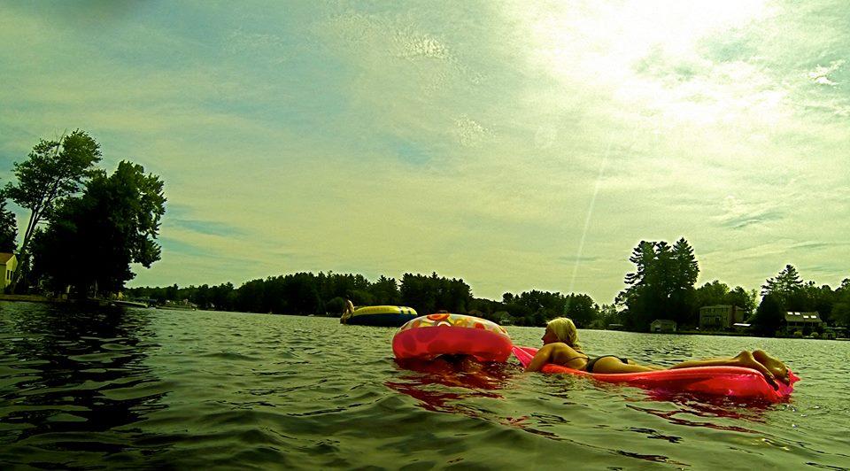 Shay Pond