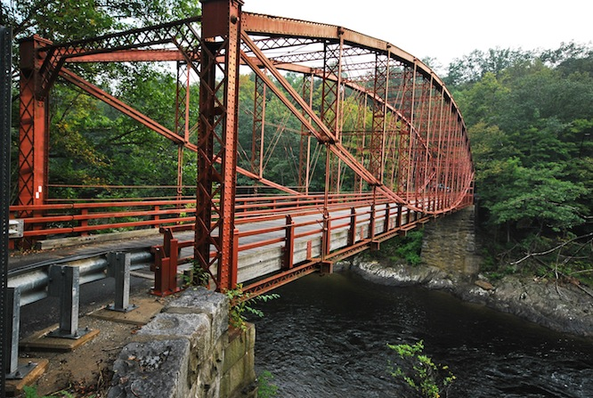 bardwells ferry bridge